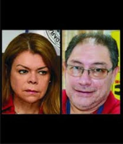 Bottino chicanea con pedido de aclaratoria, para dilatar imputación del clan Zacarías