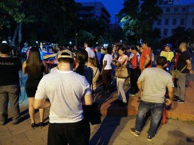 Al menos dos mil venezolanos ya residen en Paraguay – Prensa 5