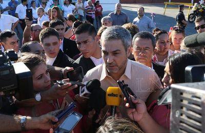 Diputado lamenta que Abdo se desentienda de la dictadura