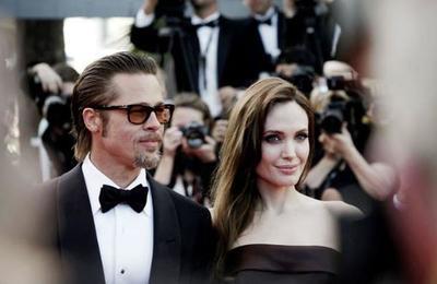 Una de las hijas de Brad Pitt y Angelina Jolie decidió alejarse de sus padres hasta que termine la batalla por el divorcio