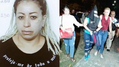 HOY / Llega al país la peligrosa criminal que se animó a atacar a la temida Carmen Villalba
