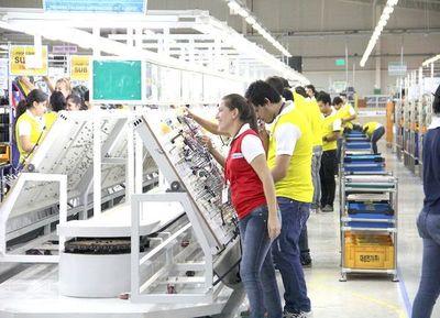 Exportaciones de Maquila creció en un 20%