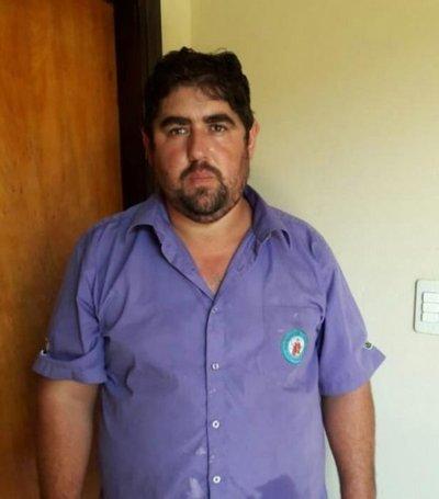 Villarrica: Dandolini niega tener vínculos con Papo Morales