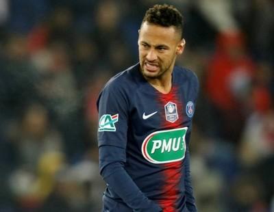 Neymar estará 10 semanas fuera