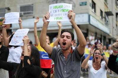 Montevideo acogerá conferencia internacional sobre crisis en Venezuela