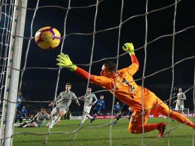 Juventus abdica como rey de la Copa 4 años después