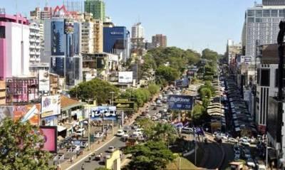 Bonanza en Ciudad del Este depende de Brasil