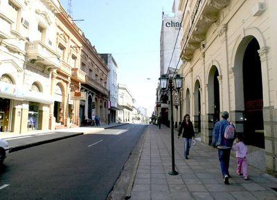 Segunda edición del circuito histórico guiado en Asunción