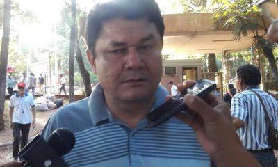 Concejales de CDE tratan de desatinado y desequilibrado a Ministro del Interior