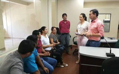 Pobladores de Península piden reapertura de centro asistencial