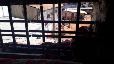 Frustran plan de fuga en la penitenciaria de Ciudad del Este