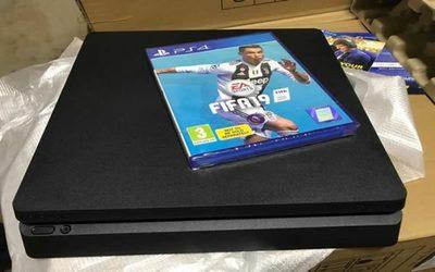Incautan 3.000 PlayStation 4 en Ciudad del Este