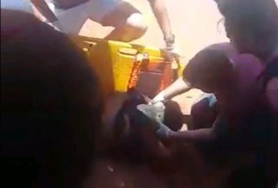 Accidente fatal ocurrió en Villarrica