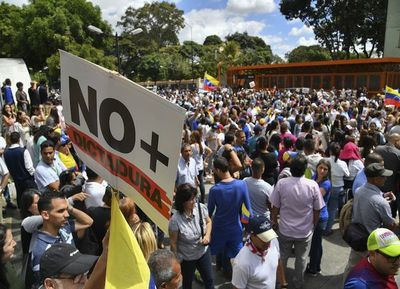 Esperan que Venezuela también tenga un 3 de febrero libertador