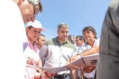 Jefe de Estado cumplirá jornada de Gobierno en el Alto Paraná