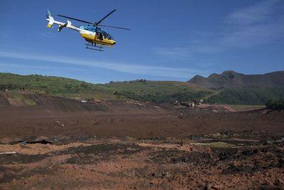 Desastre minero en Brasil: daños ambientales son una incógnita