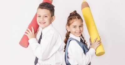 HOY / Unicentro lanza campaña por la vuelta a clase