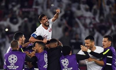 HOY / Catar hace historia y gana su primera Copa Asia