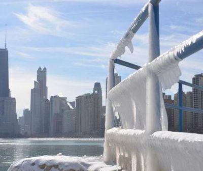 La ola polar en Estados Unidos deja al menos 20 muertos