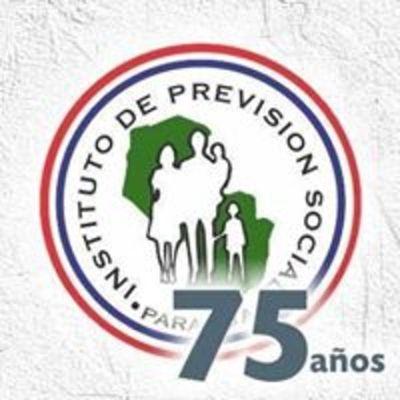 Recepción oficial del inmueble del nuevo Puesto Sanitario de IPS en Santa Rita