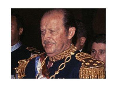 """""""No era aún dictador, pero ya se perfilaba su perversidad"""""""
