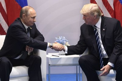 Rusia suspende su participación en tratado sobre armas nucleares