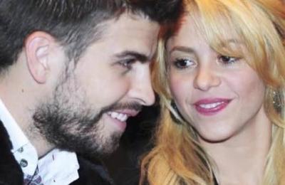 ¡Shakira y Piqué están de cumpleaños!