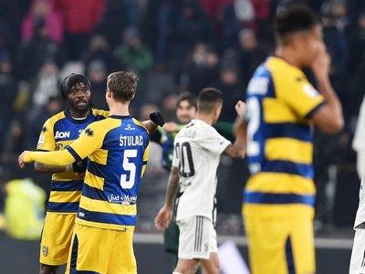 Gervinho agudiza el mal momento de Juventus