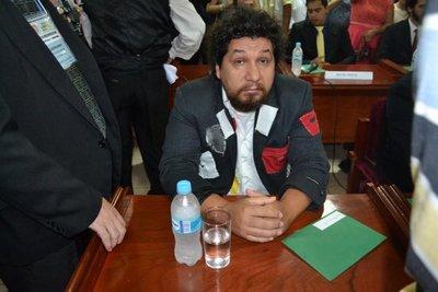 """Siete concejales esteños designan a """"Kelembú"""" como intendente"""