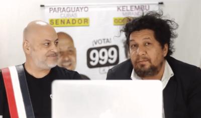 """Payo Cubas califica de bochornosa la maniobra de """"Kelembu"""""""