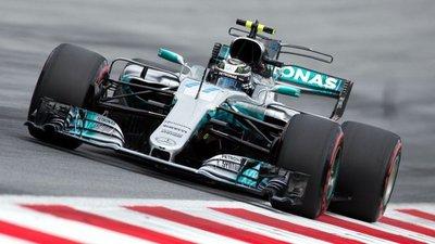 """Mercedes dará a conocer su nuevo coche, el """"W10"""", en Silverstone"""