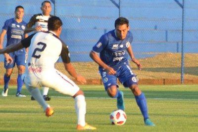 Goles Apertura 2019 Fecha 3: Sol de América 3