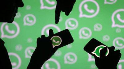Ahora puedes proteger las conversaciones de WhatsApp con el rostro