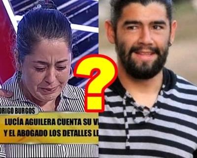 Fuerte audio de la supuesta pelea entre Rodrigo Burgos y su ex
