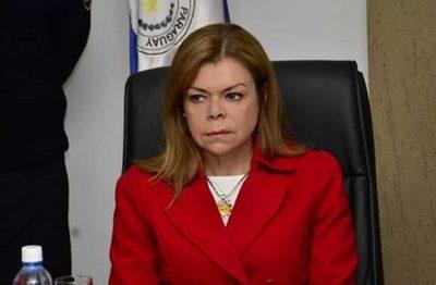 Convocan a sesión extra de Diputados para  este jueves para destituir a Sandra de Zacarías