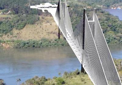 Iniciarían las primeras obras secundarias para segundo puente