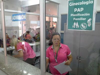 Recuerdan vigencia de 2 días de licencia remunerada para PAP y Mamografía