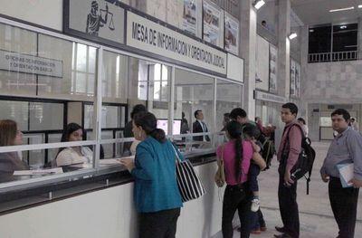 Oficina de Información recibió más de 11.000 consultas