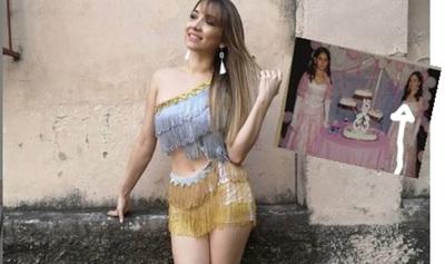 """Criticaron A Marilina Por Su """"fiesta De 15"""" Y Ella No Se Quedó Callada"""