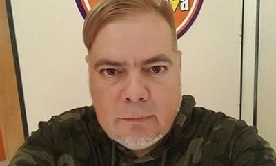 """Fidel Martínez: """"Somos el patio trasero de Brasil"""""""