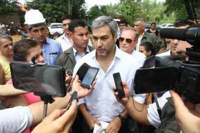 Presidente viaja mañana a San José de Costa Rica