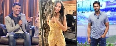 "Patty Orué opinó sobre sus compañeros de ""Telembopi"""