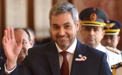 Marito va a Chile para nacimiento de Prosur