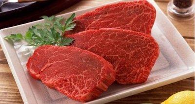 Disminuir consumo de carnes rojas baja 22% riesgo de enfermedades
