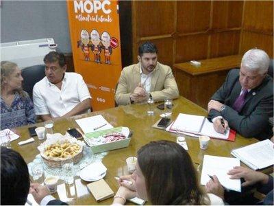 Comuna exige al MOPC que mejore Artigas para avanzar con viaductos