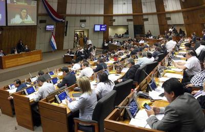 Diputados estudian informe de  CDE