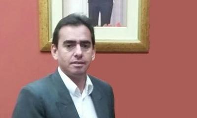 Armín Barrera renunció a la ESSAP – Prensa 5