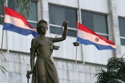 ¿Cómo avanza el proceso de la reforma judicial?
