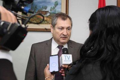 Ministro ratifica que sesiones de la Corte deben ser públicas
