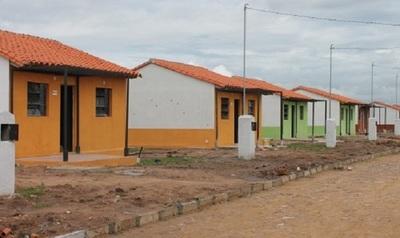 Se edificarán viviendas sociales en distintos departamentos